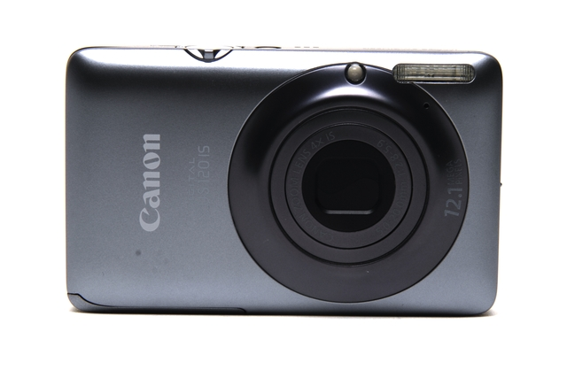 Canon IXUS 120 IS