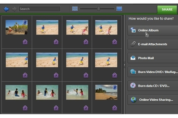 Adobe Systems Premiere Elements 8