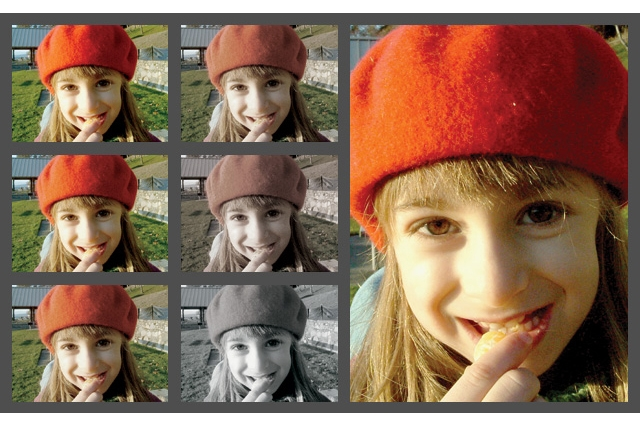 Adobe Systems Photoshop Elements 8