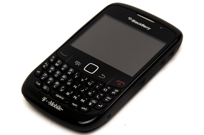 Research In Motion BlackBerry Curve 8520