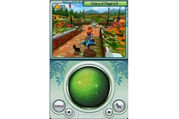XSEED Games The Wizard of Oz: Beyond the Yellow Brick Road