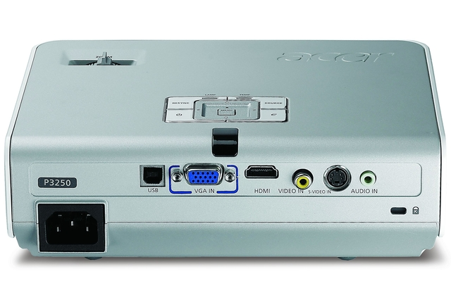 Acer P3250