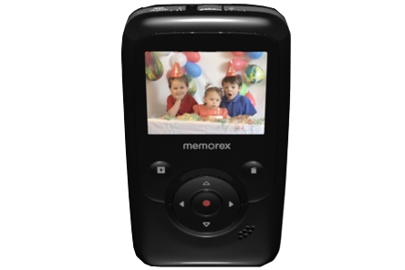 Memorex MyVideo HD