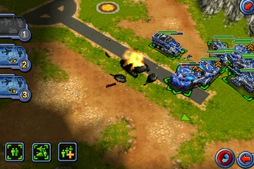 Electronic Arts Australia Command & Conquer: Red Alert