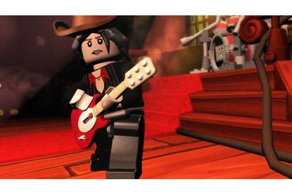 Warner Bros. Interactive Entertainment LEGO Rock Band
