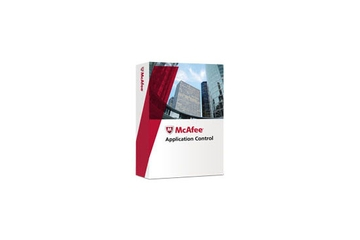 McAfee Australia Application Control 5.0
