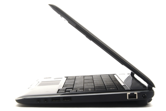 Toshiba Satellite T110