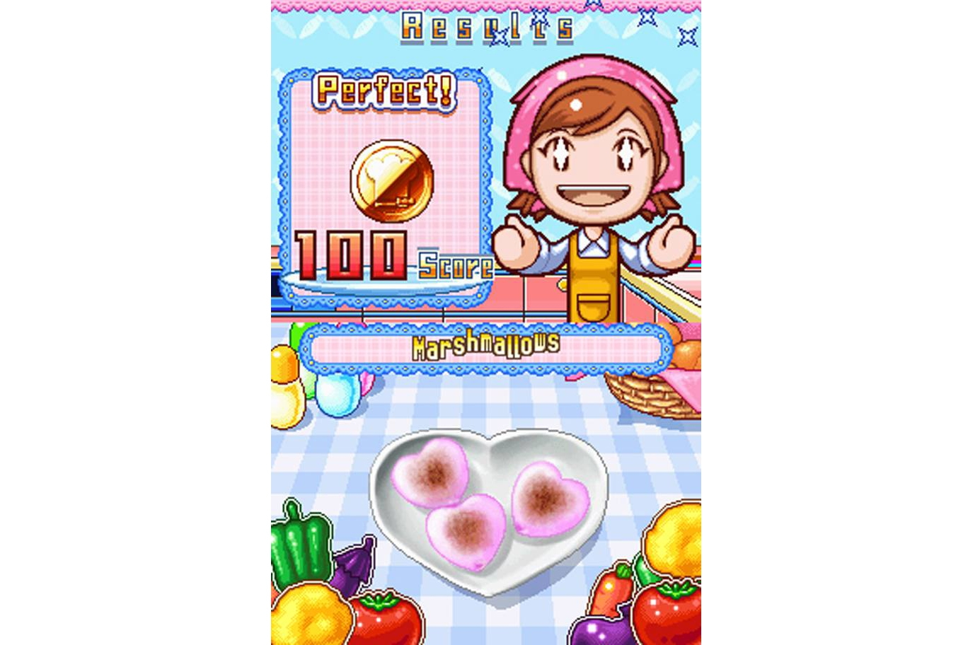TIPS ON - CHEATS FOR COOKING MAMA 2 - sites.google.com