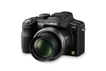 Panasonic Lumix DMC-FZ35K