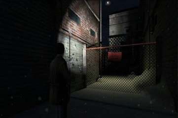 Konami Silent Hill: Shattered Memories