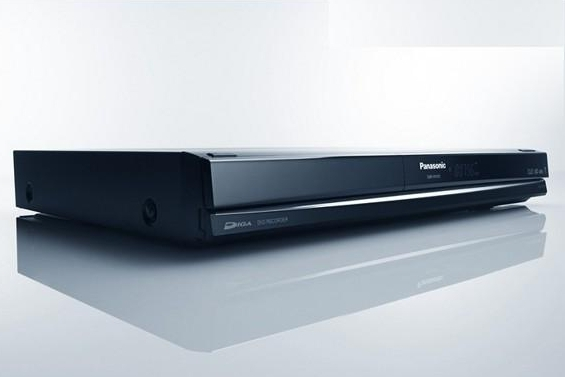 panasonic dmr xw350 review a youtube enabled dvr dvd recorder with 250gb hard drive and dual hd. Black Bedroom Furniture Sets. Home Design Ideas