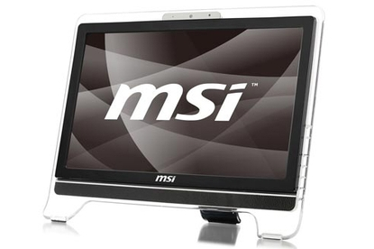 MSI Wind Top AE2010 All-in-One PC