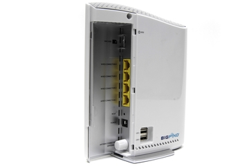 Telstra Corporation BigPond Elite Wireless Network Gateway