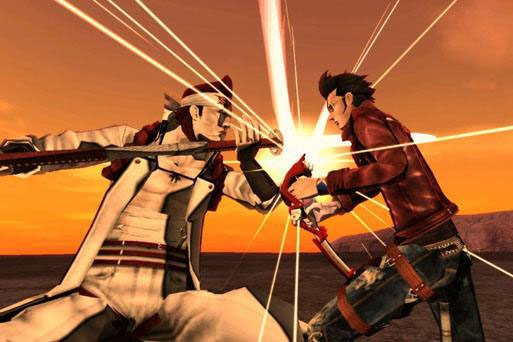 Ubisoft No More Heroes 2: Desperate Struggle