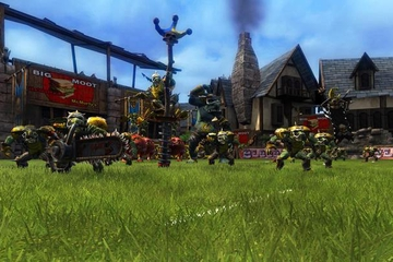 Focus Home Interactive Blood Bowl