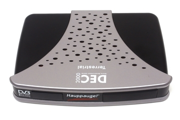 Hauppauge DEC2000T