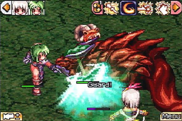 XSEED Games Ragnarok DS
