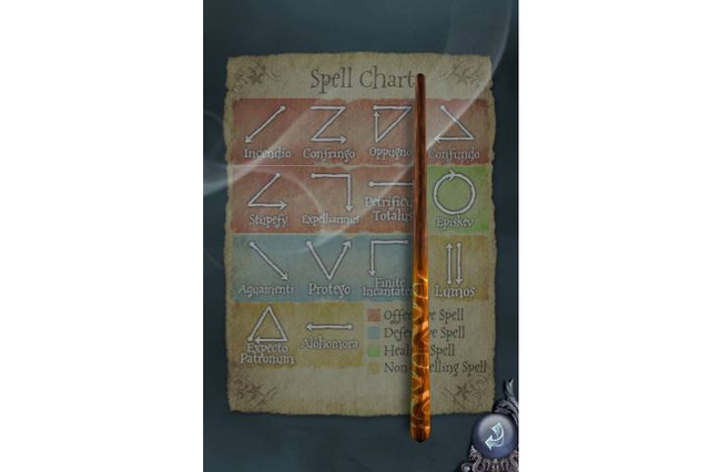 Warner Bros. Interactive Entertainment Harry Potter: Spells