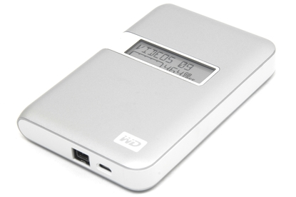 Western Digital My Passport Studio