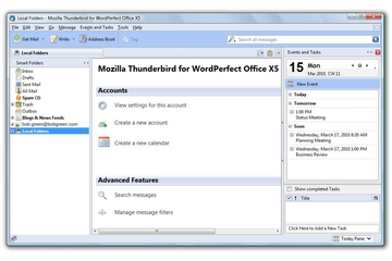 Corel WordPerfect Office X5