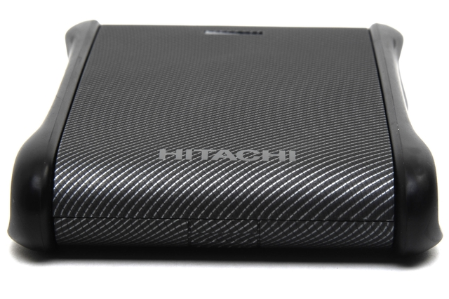 Hitachi Australia SimpleTOUGH (500GB)
