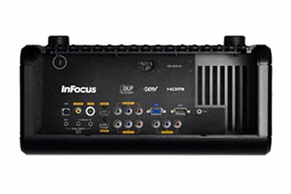 Infocus ScreenPlay SP8602