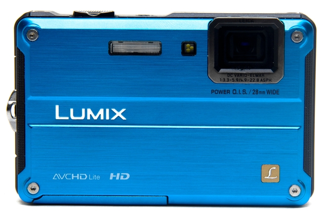Panasonic LUMIX DMC-FT2