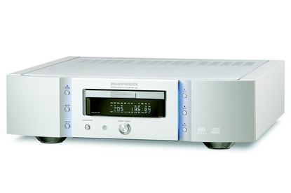 Marantz SA11-S1 CD/SACD Player