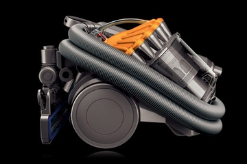 Dyson DC23 Contact