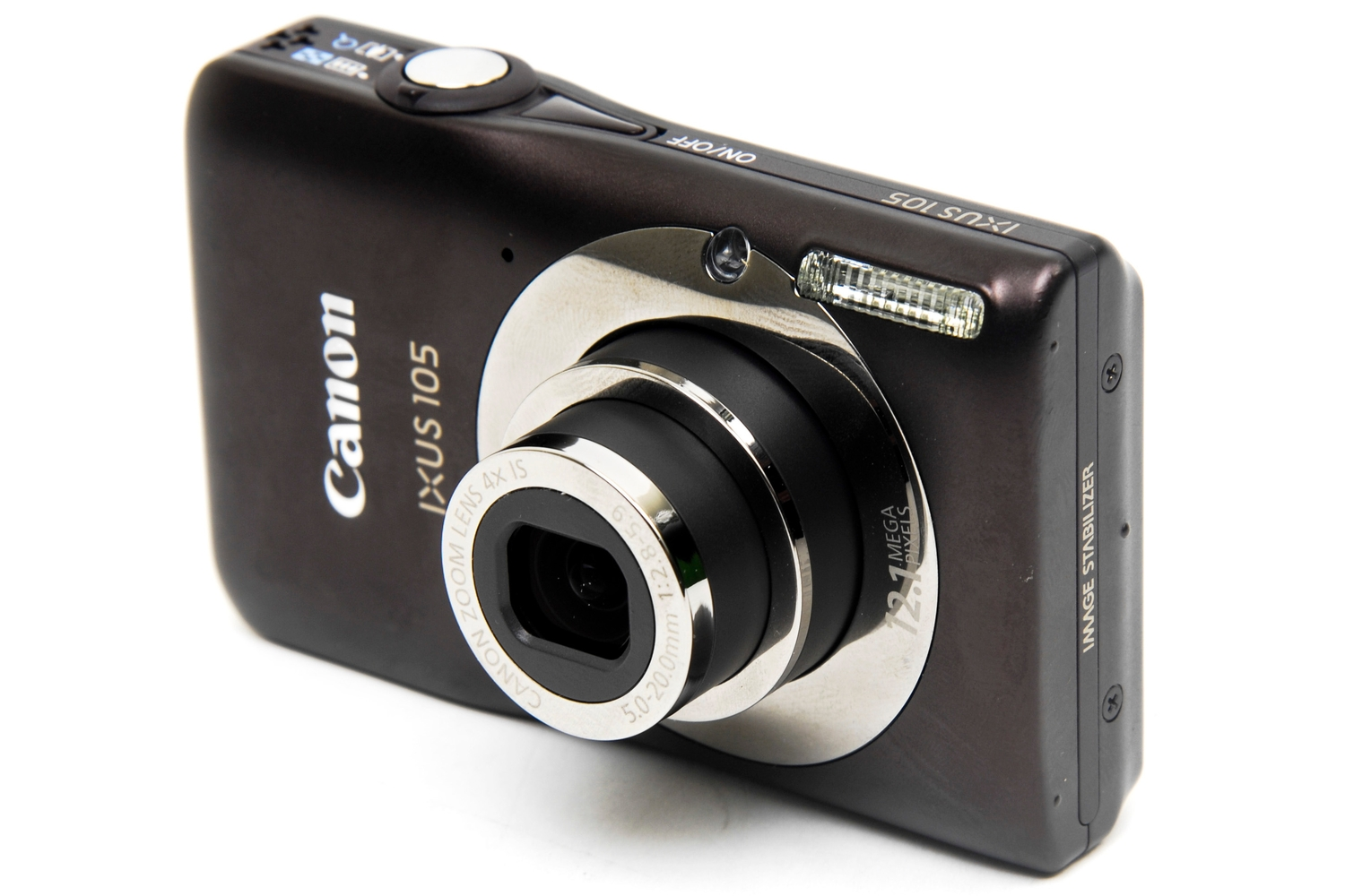 canon ixus 105 is review this compact canon camera delivers consistent results with no nasty. Black Bedroom Furniture Sets. Home Design Ideas