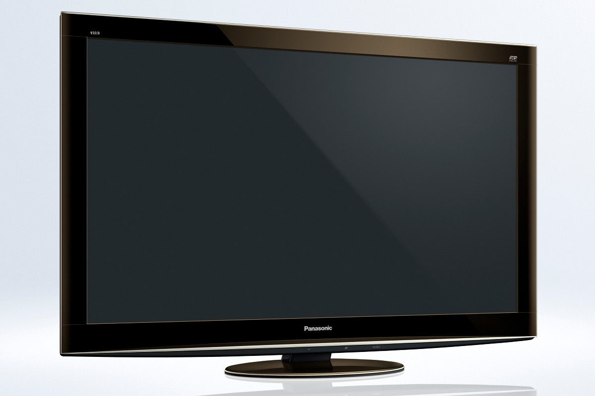 panasonic viera th p50vt20a review panasonic 39 s th p50vt20a is a 50in 3d plasma television tvs. Black Bedroom Furniture Sets. Home Design Ideas