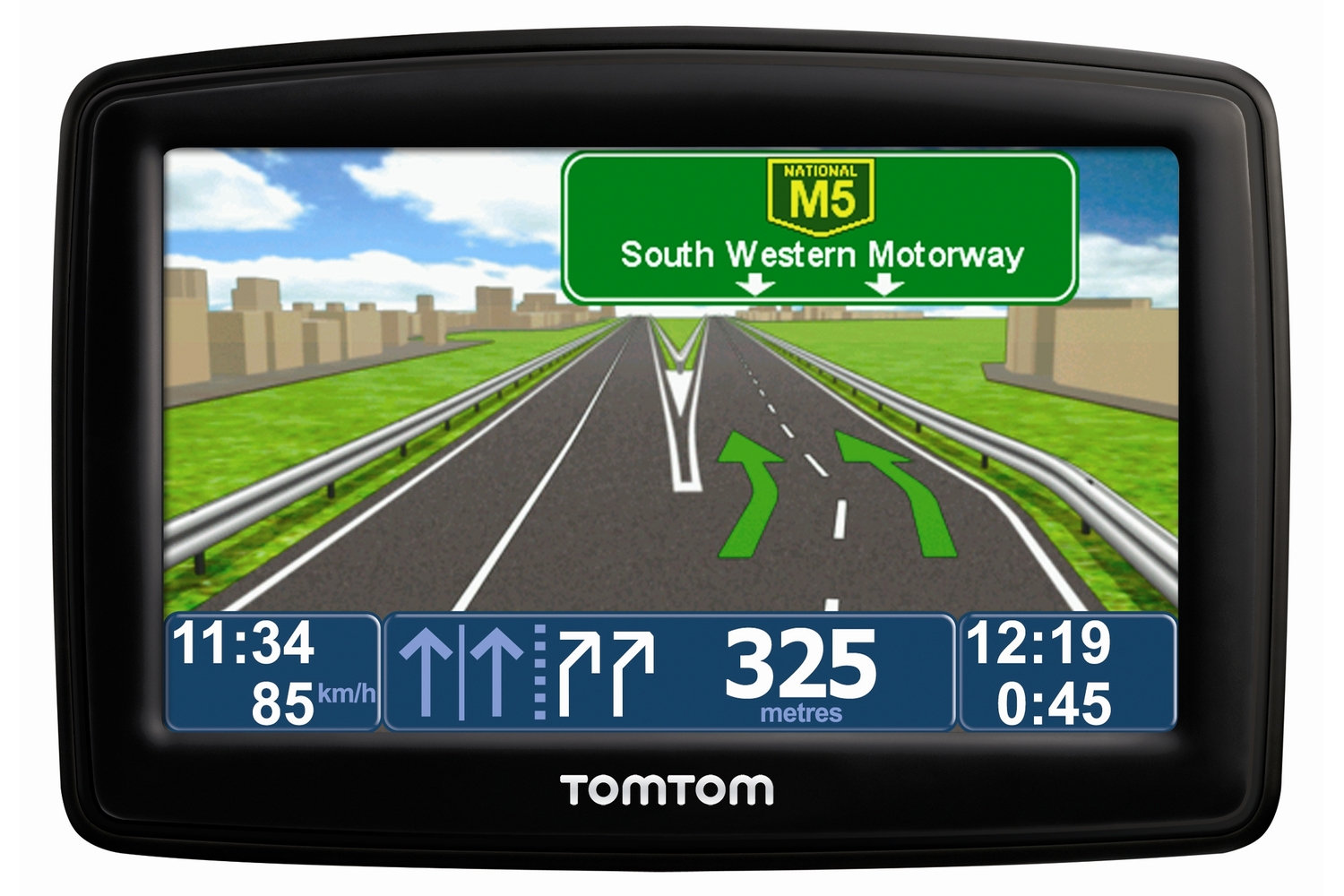 tomtom xl 250 review this tomtom gps unit is equipped with an extra large touchscreen. Black Bedroom Furniture Sets. Home Design Ideas