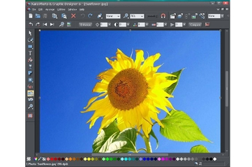 Xara Photo & Graphic Designer 6