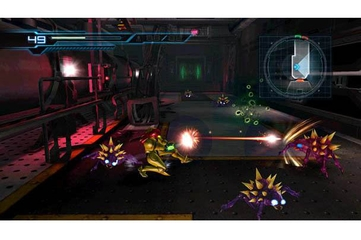 Nintendo Australia Metroid: Other M