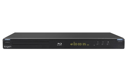 Kogan Technologies Blu-Ray Player Wi-Fi BD 2.0 Full HD 1080p